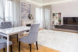 Apartmán Hrdlořezy
